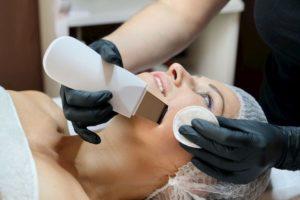 higiene facial en murcia