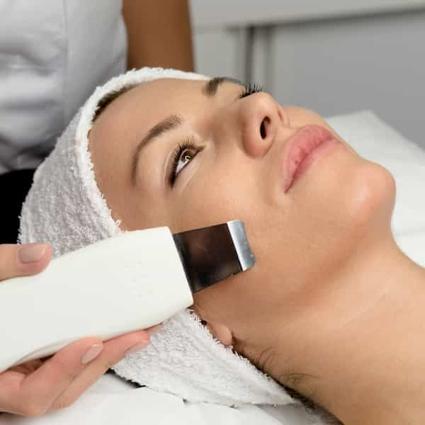 limpieza facial murcia
